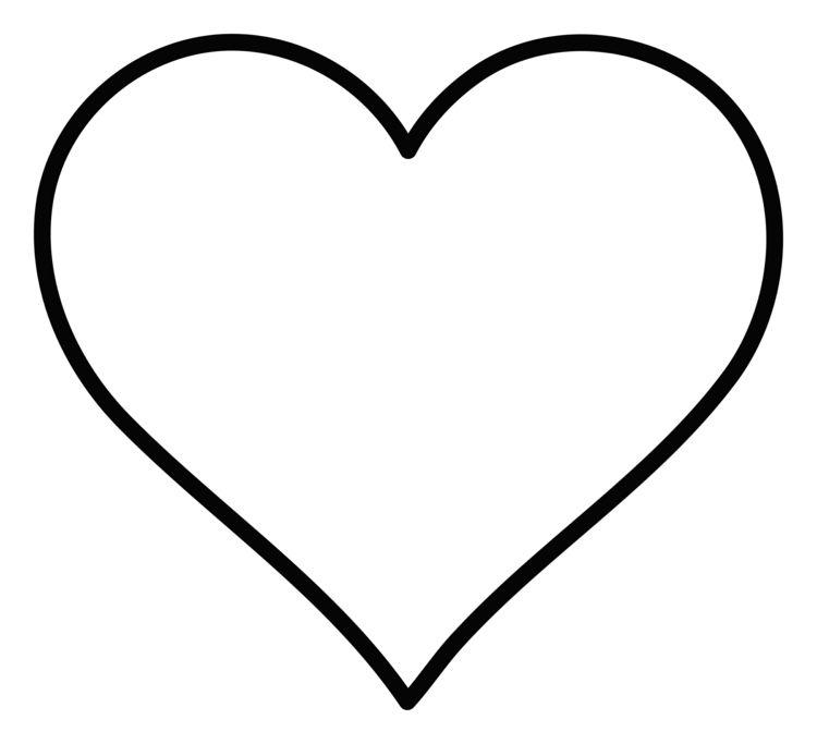 Fingerabdruck Baum Vorlage Amp Andere Motive Kostenlos Zum Ausdrucken Herz Vorlage Herzschablone Herz Tattoo Vorlage