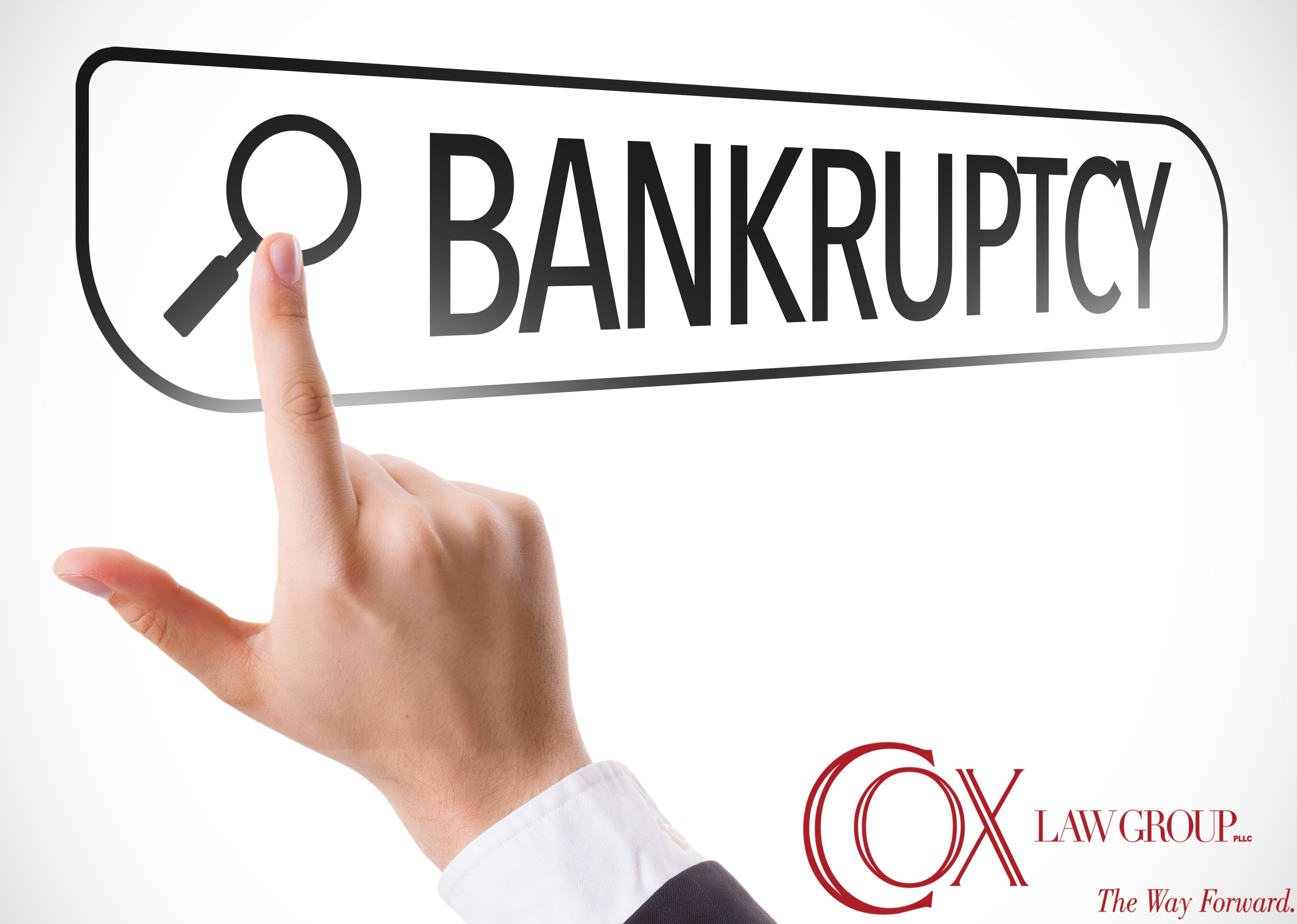 Bankruptcy Process in 2020 Bankruptcy, Credit counseling
