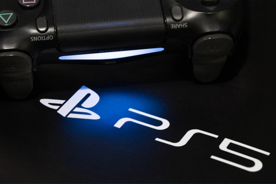 Sony's First PS5 Game Reveal Could Be Next Week Man of
