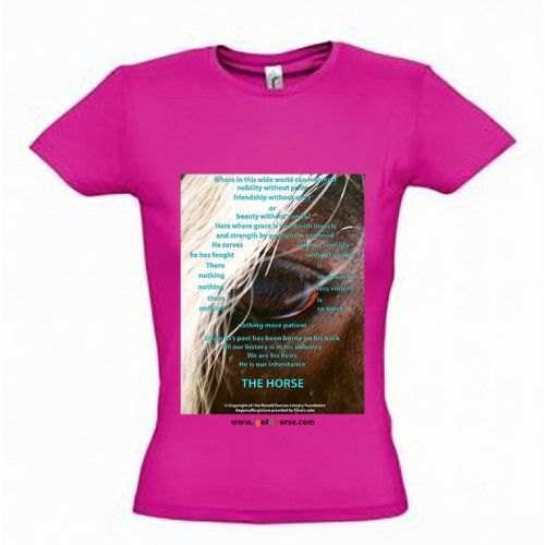 T-shirt - Raggy Eye