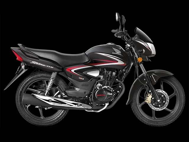 Honda Cb Shine Rs 55 799 Scooters And Bikes Pinterest