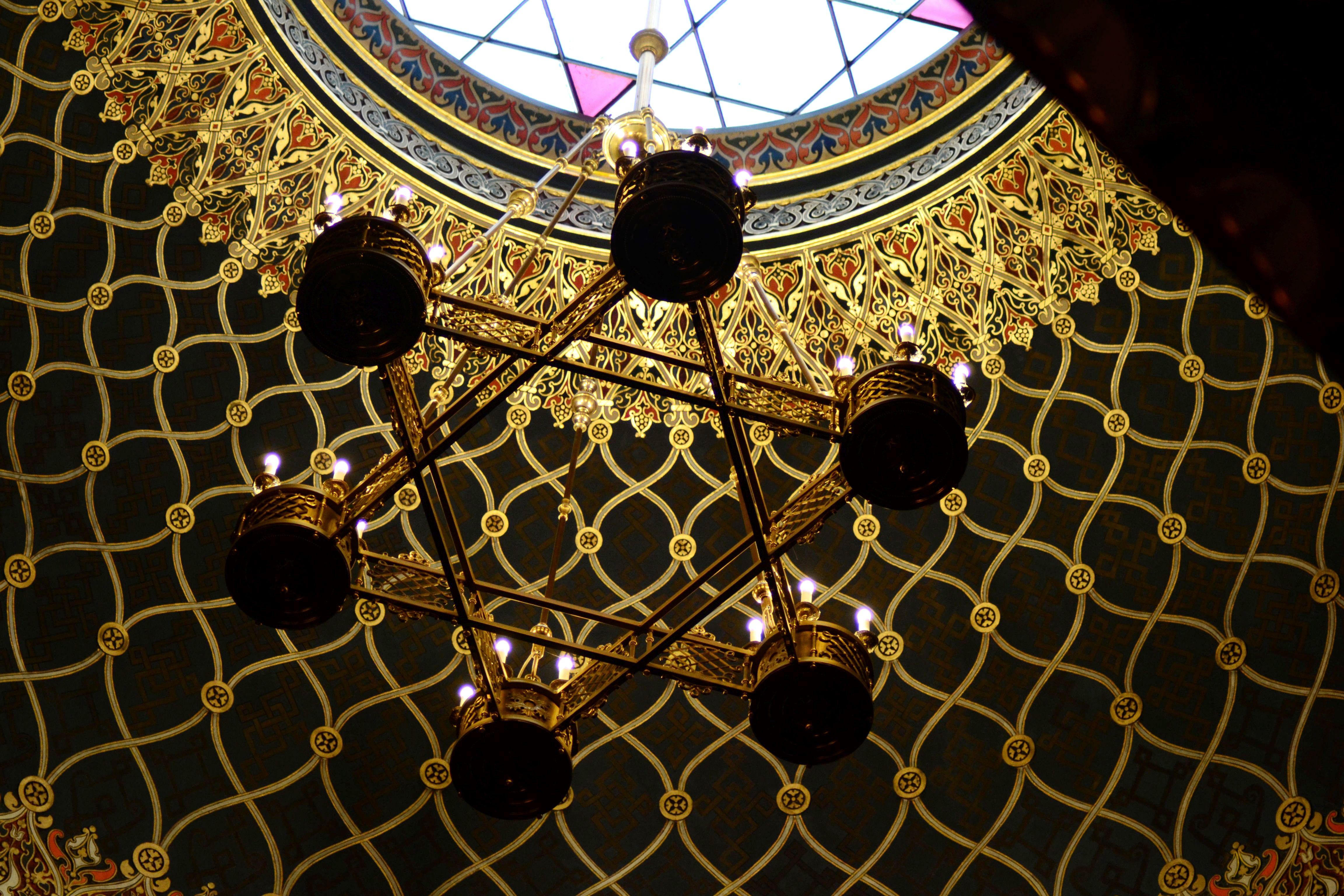 Synagoga Hiszpa Ska