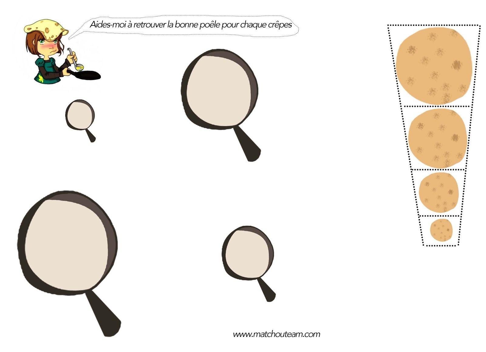 chandeleur les fiches pour maternelles imprimer chandeleur chandeleur maternelle et. Black Bedroom Furniture Sets. Home Design Ideas