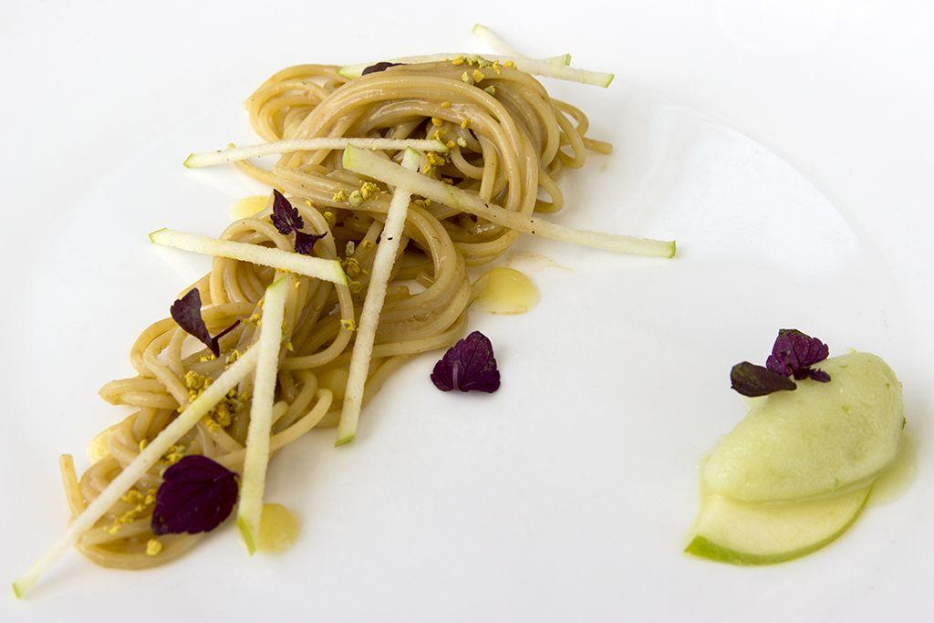 Il marin chef marco visciola eataly genova food