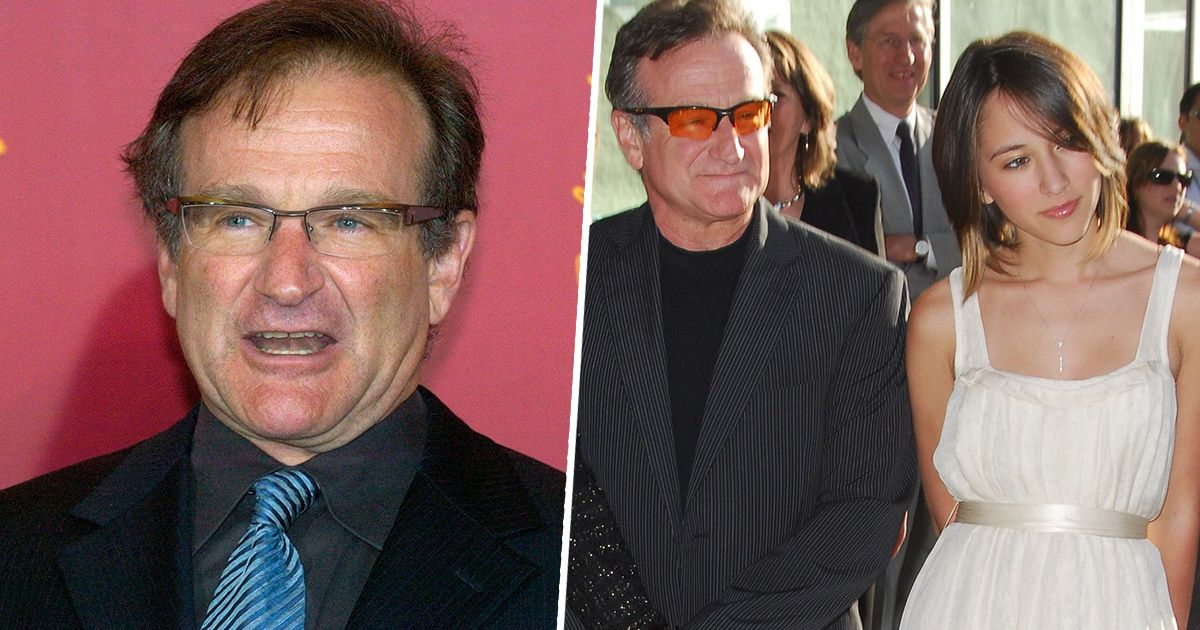 Robin Williams Daughter Zelda Celebrates Late Dads 69th Birthday In 2020 Star Trek Actors Robin Williams Mrs Doubtfire