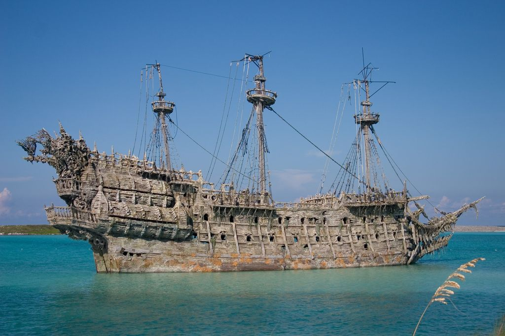 Image result for nassau pirates of the caribbean bahamas