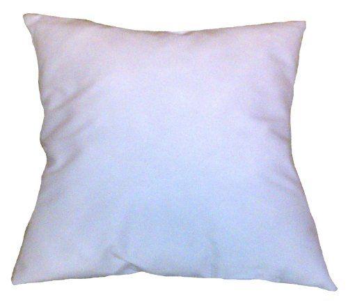 40x40 Square Pillow Insert Form Click Image To Review More Details Unique Decorative Pillow Inserts Wholesale