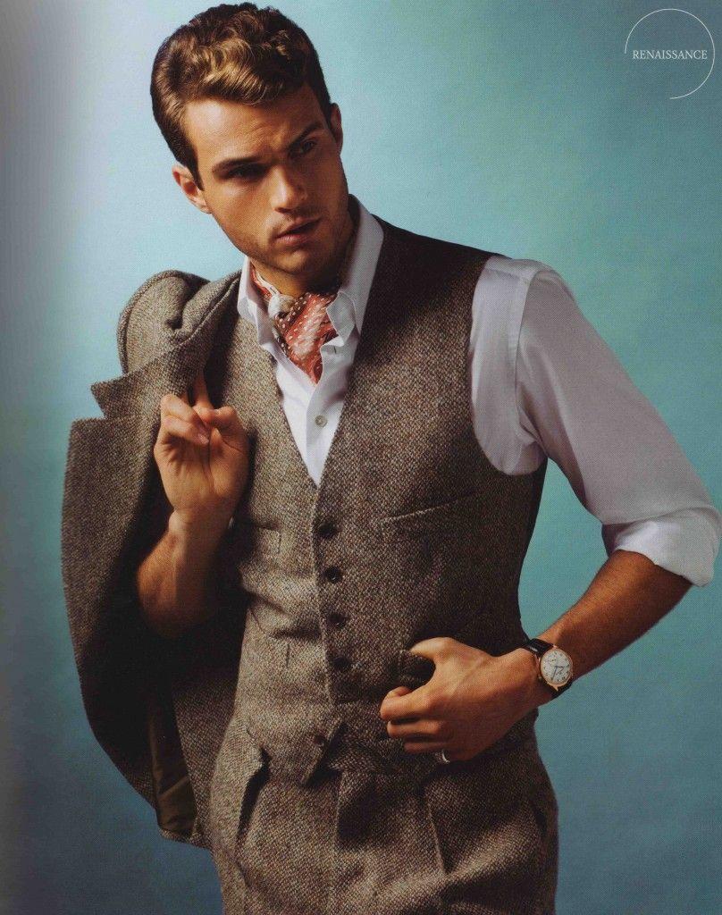 Le grand retour du foulard pour les hommes   My Style   Pinterest ... 759eb91c492