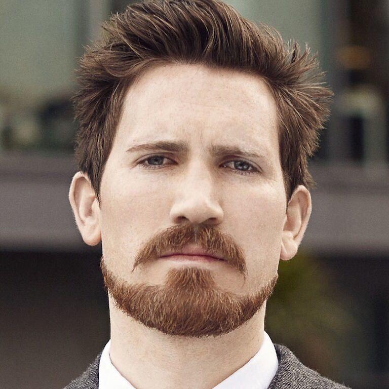 Strange 1000 Images About Best Beard Styles 2016 On Pinterest Clark Short Hairstyles Gunalazisus