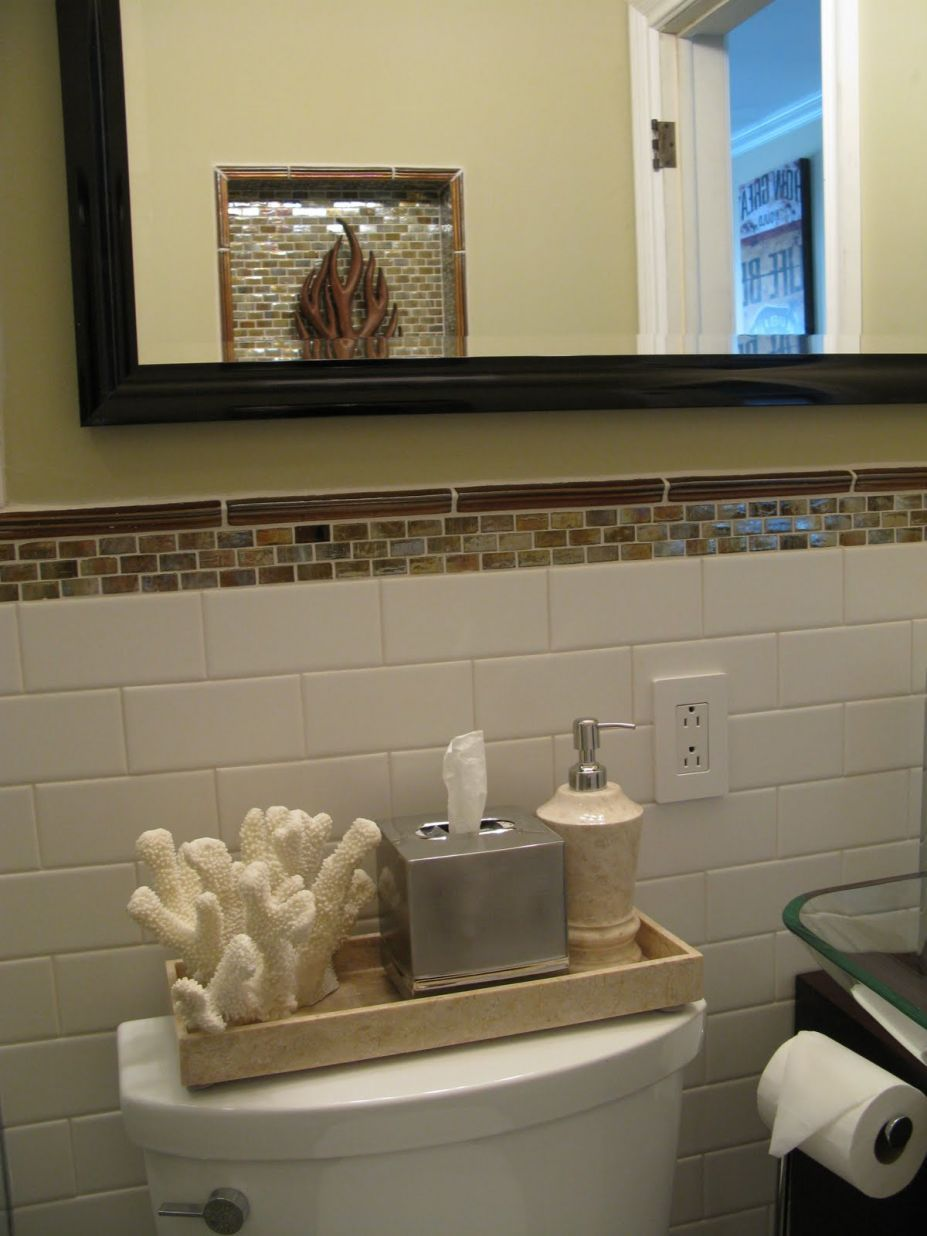 Small Guest Bathroom Decor Ideas  Google Search  Bathroom Ideas Prepossessing Decorating Small Bathrooms Review