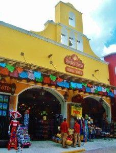 Best Shopping for Souvenirs in Playa Del Carmen | Everything Playa Del Carmen