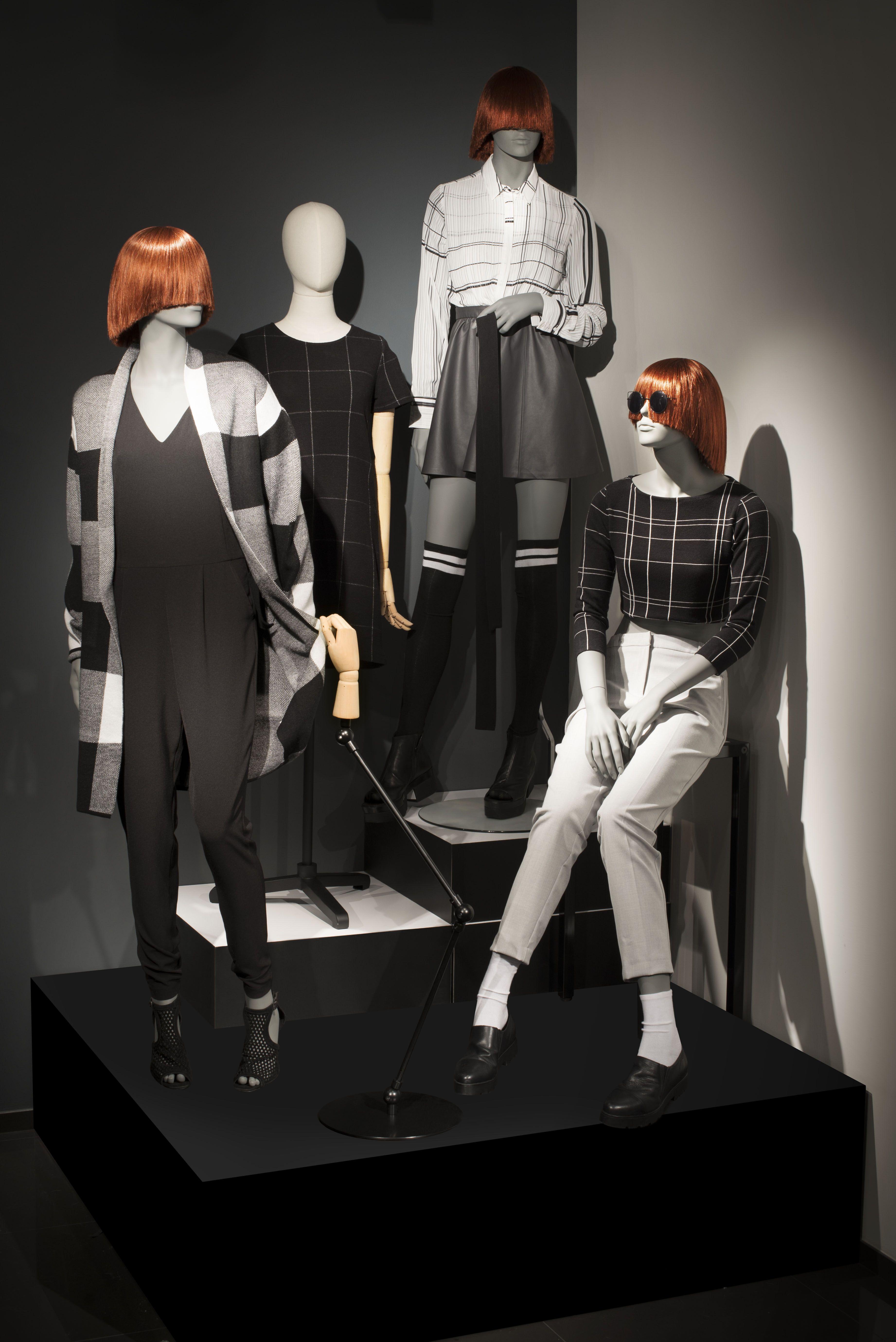 NEXT - Top collection by More Mannequins #FemaleMannequin #boutique #fashion