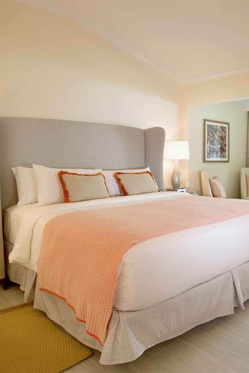 Luxury Hotel Bedrooms: Pretty Bedroom, Home Decor