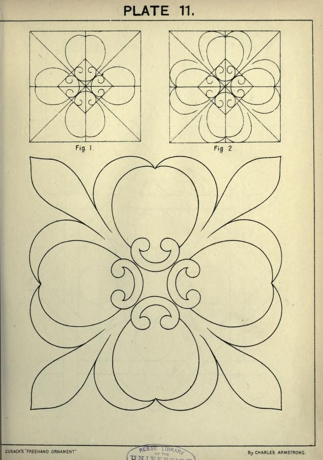 Teacher Talk Kristin Klade Pattern Art Drawings Islamic Art