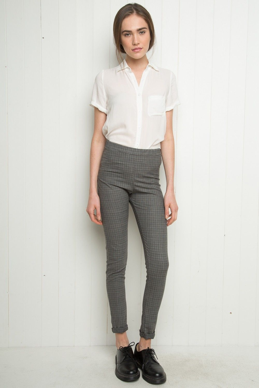 Brandy ♥ Melville | Taylor Leggings - Bottoms - Clothing