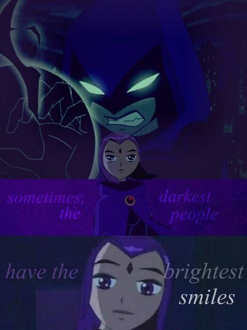 Teen Titans Raven Tumblr  Teen Titans Go I Wouldnt Say Its -1579