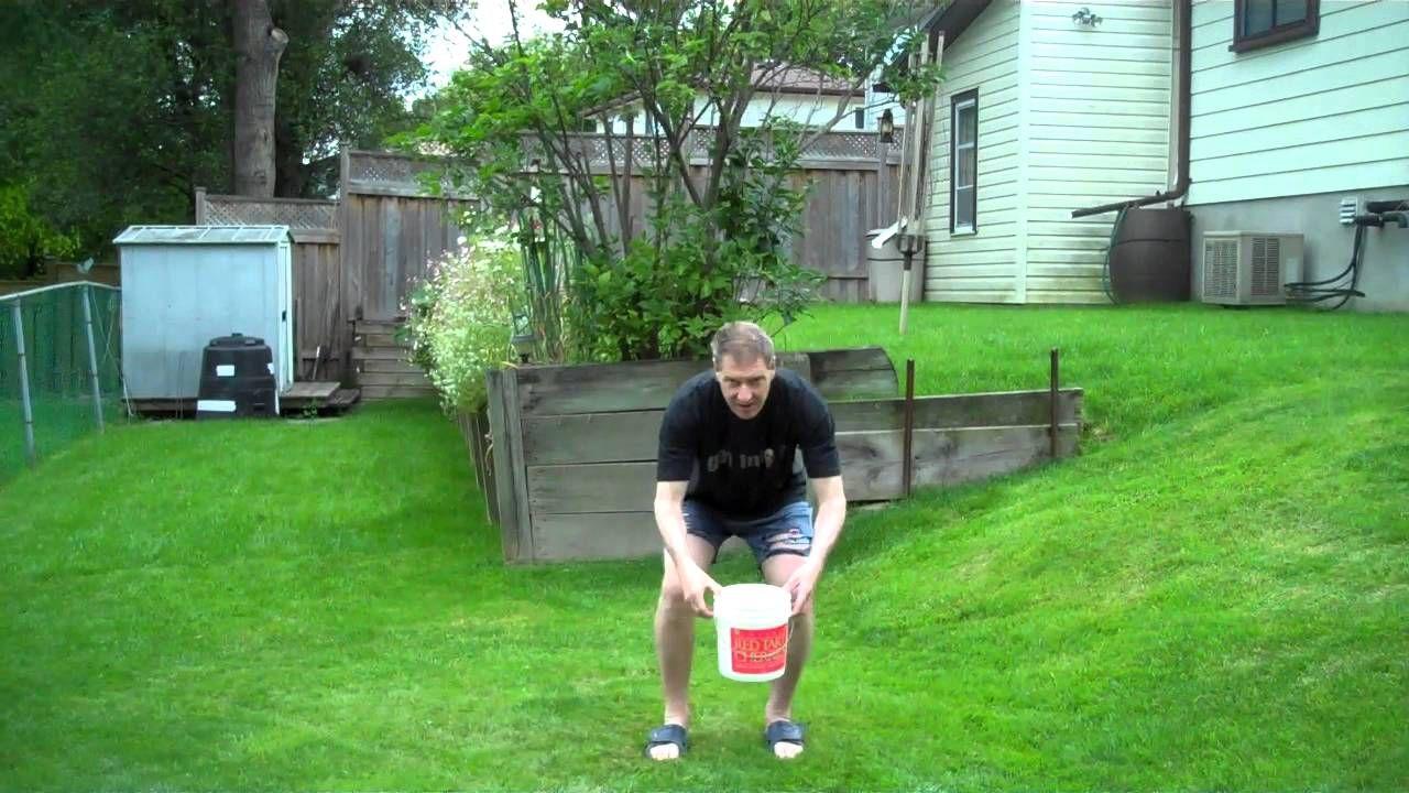 Ice Bucket Challenge 2014 Challenges, Ice bucket