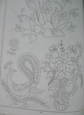 Silk Ribbon Embroidery Designs Techniques Ann Cox Hand