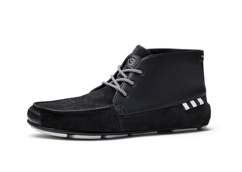 a49dd271ece6 Spring Summer 2014 footwear by Y-3 and Peter Saville for Adidas ...