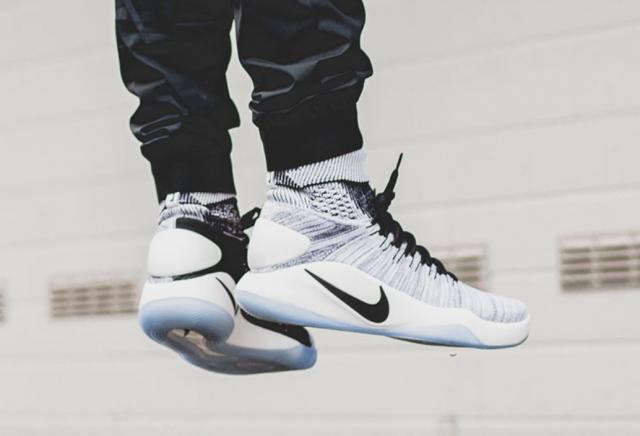 301fde3764e Nike Hyperdunk 2016 2