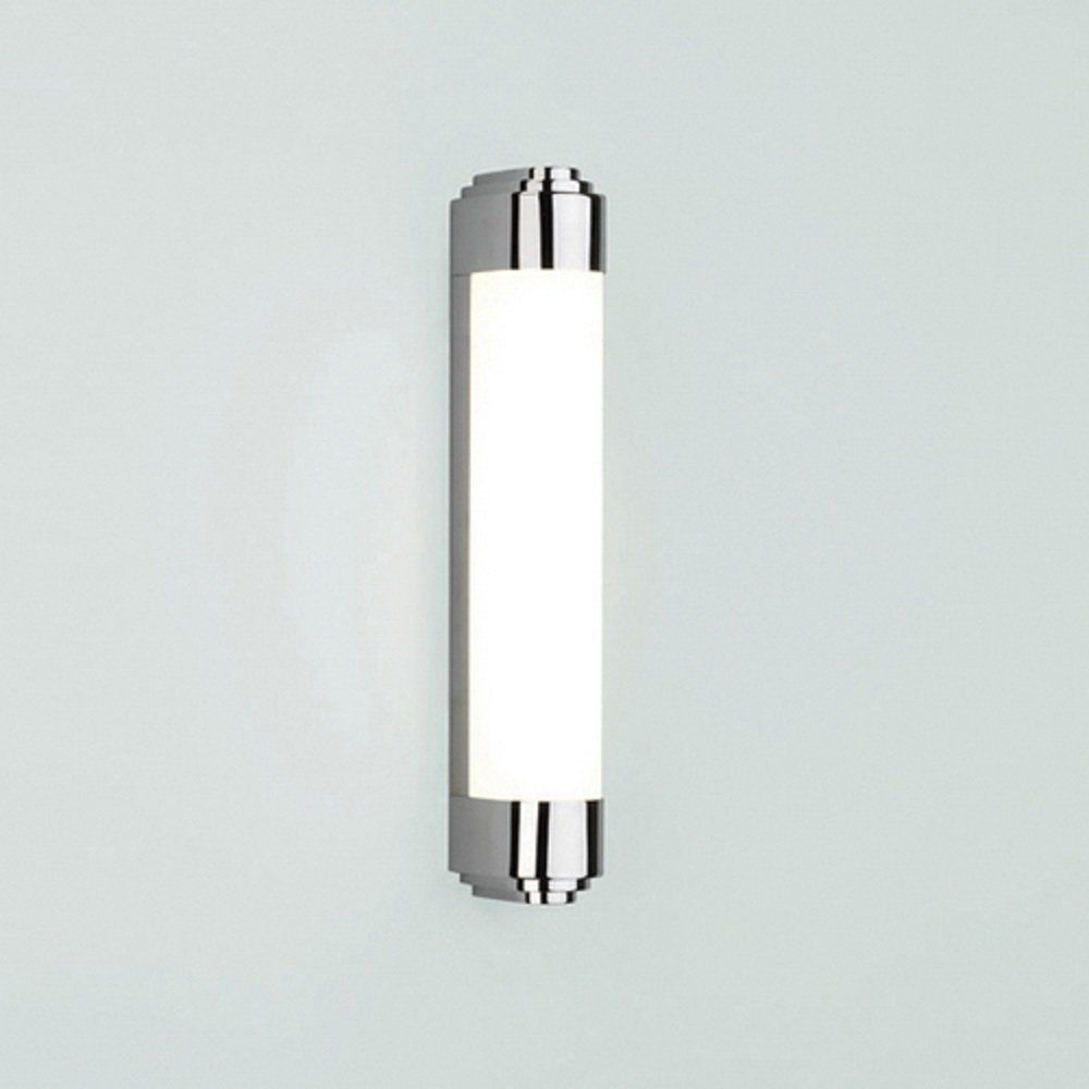 Belgravia Art Deco Style Led Bathroom Wall Light Ip44 Art Deco Bathroom Bathroom Wall Lights Wall Lights