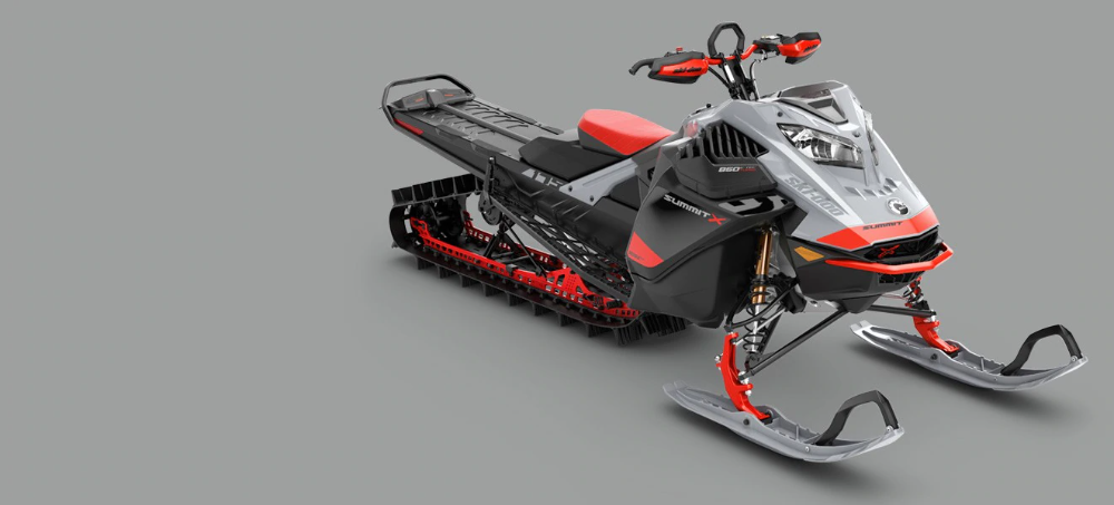 Price Of A New Snowmobile