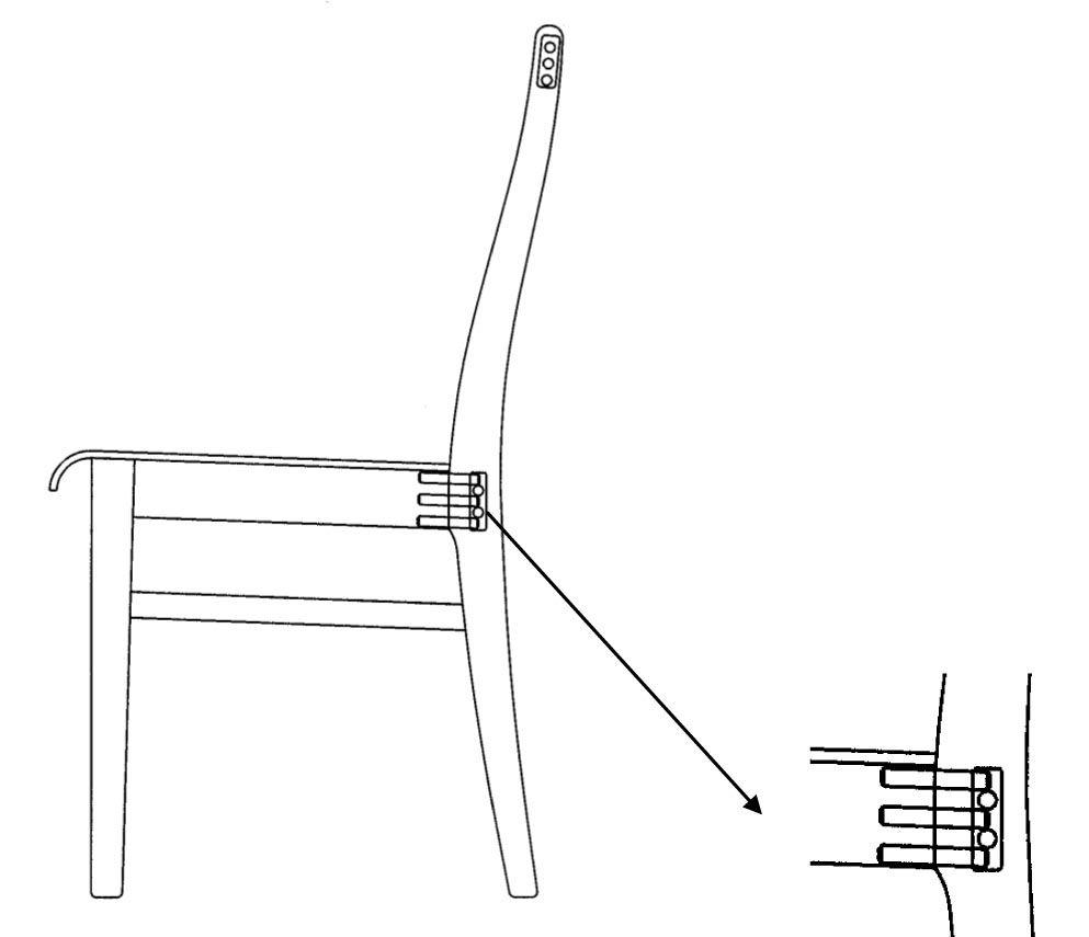 Poratappiliitoksen suunnittelu - Puusepän liitokset - PuuProffa