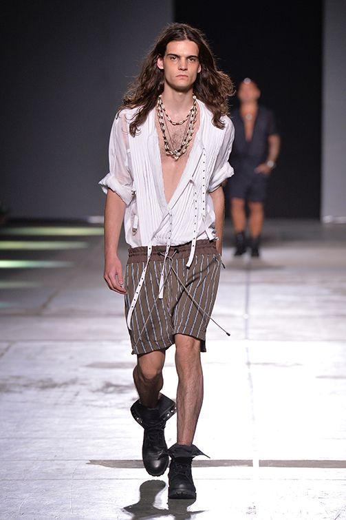Uomo S.S. 2017 Collection Di Liborio Milano Fashion
