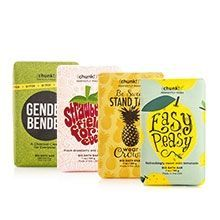 Natural Soap Bar-  Our bath bars are such a big deal we had to name them Chunk! Each bar has its own creative blend of natural ingredients that start with palm and coconut oils. They're also made without animal-derived tallow ingredients. Turn on your tub or get that shower going and let these amazing bath bars give you a supreme clean.Natural Soap ...