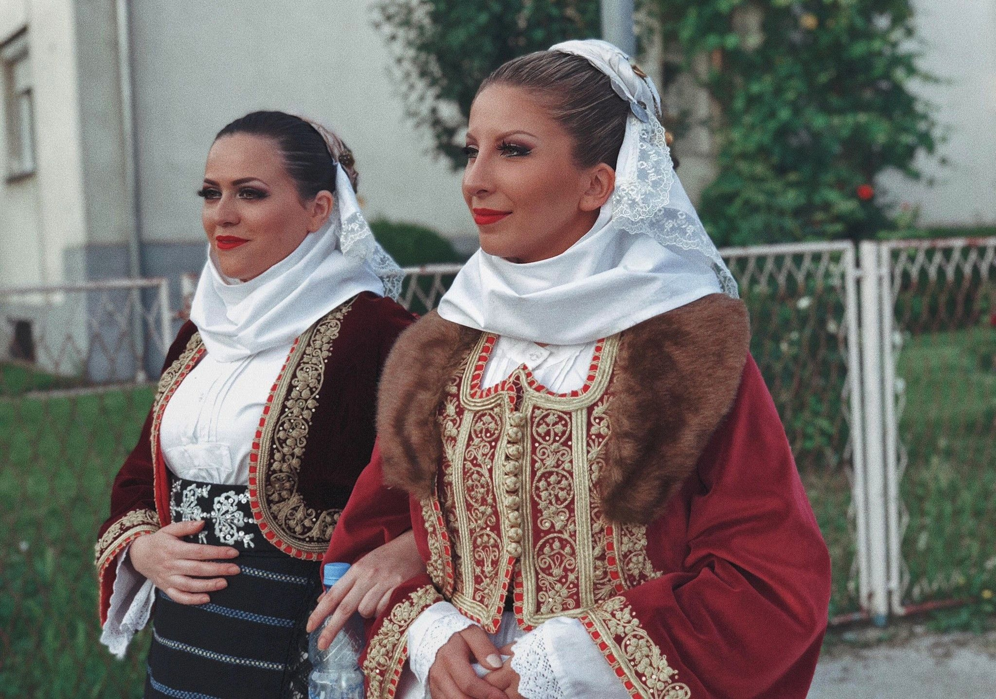 traditional costume Macva KUD Zavicaj Winterthur CHSerbian traditional costume Macva KUD Zavicaj Winterthur CH Check our website to see all Halloween Costumes We are addi...