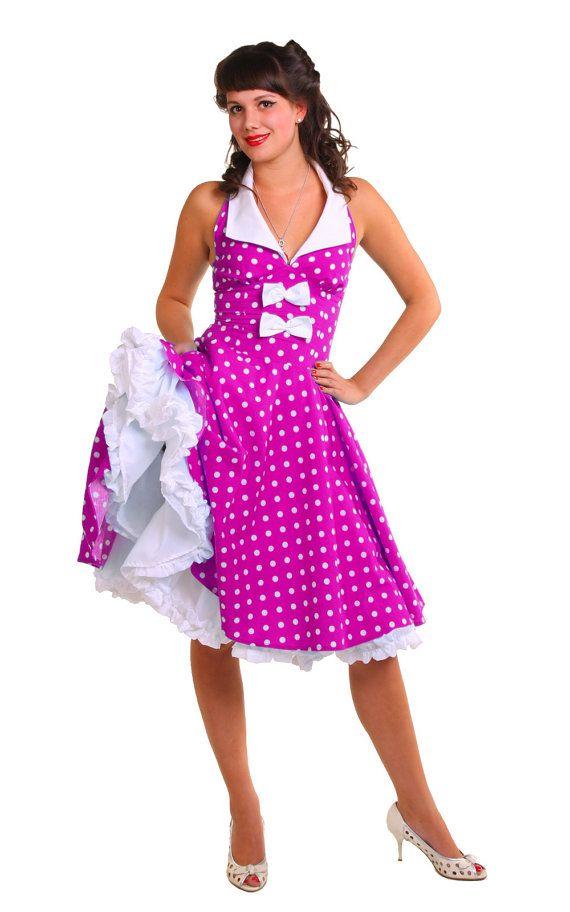 Rockabilly Bridesmaids dresses By TiCCi Rockabilly Clothing | My ...