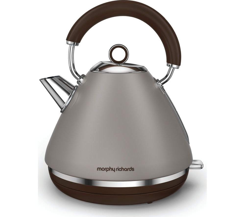 Morphy Richards Accents Pebble Jug