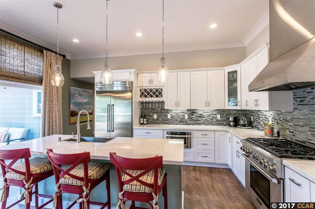 homes for sale in happy valley lafayette ca