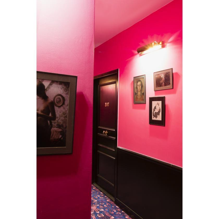 Harper's BAZAAR zeigt eines der schönsten Hotels, die Paris zu bieten hat