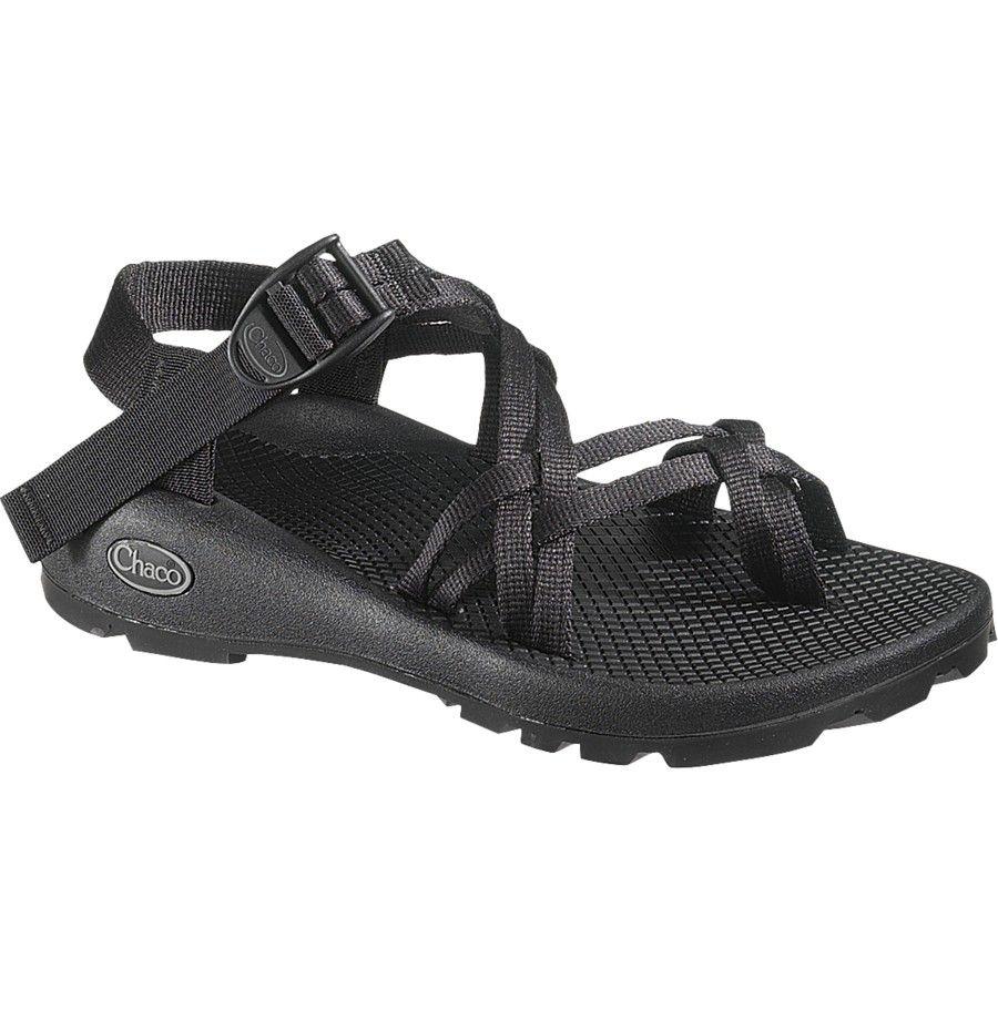 Platform Jacquard Sport Sandals