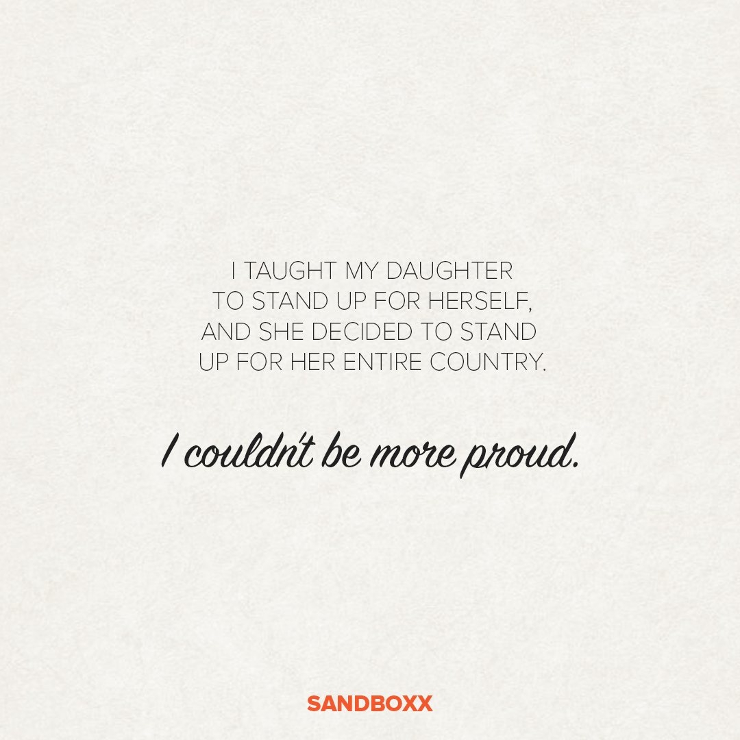 Download The Sandboxx App For Free And Send Your Loved One A Letter