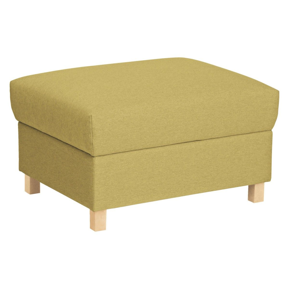 Pleasant Colombo Saffron Yellow Fabric Storage Footstool In 2019 Spiritservingveterans Wood Chair Design Ideas Spiritservingveteransorg