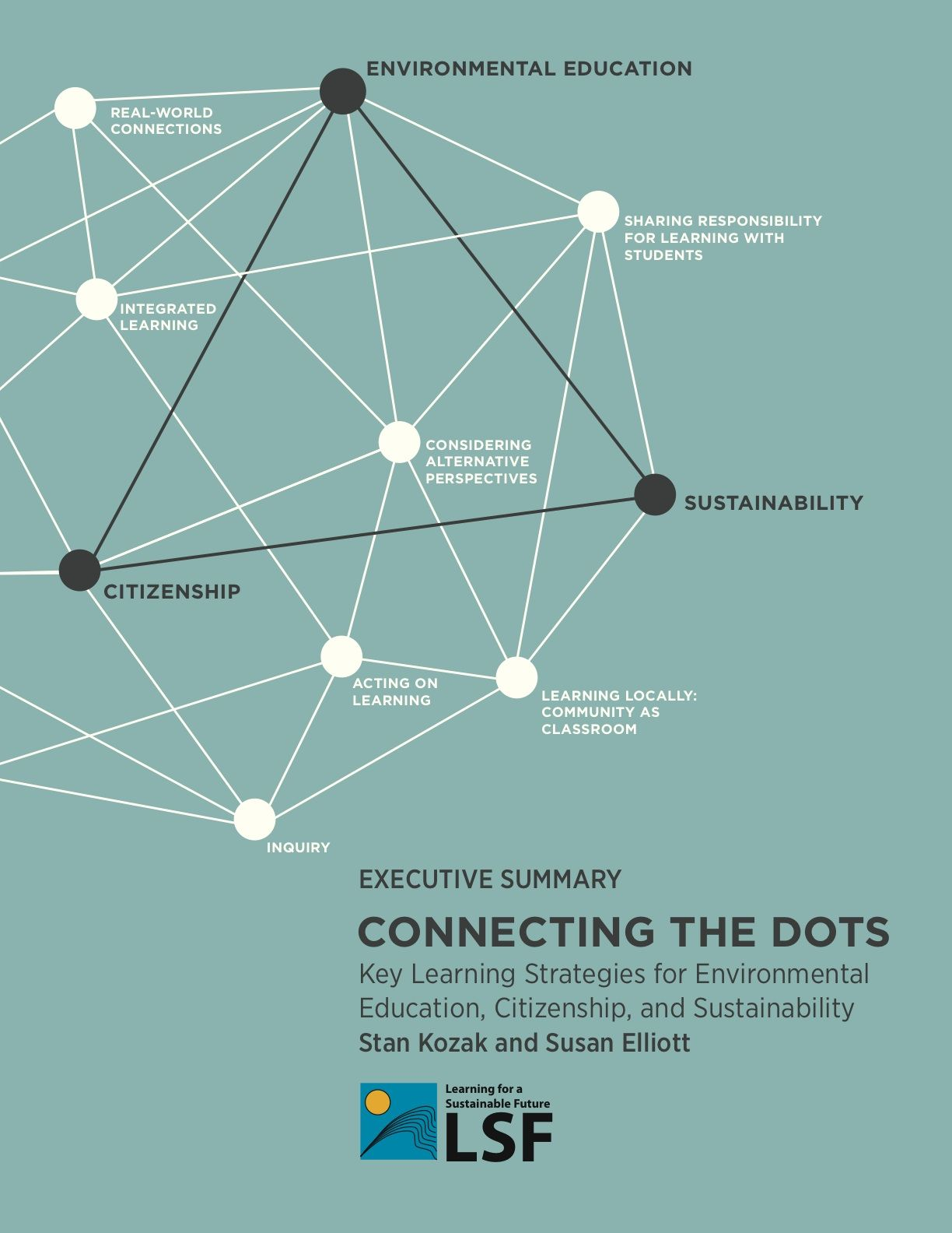 Learning for a Sustainable Future » Connecting the Dots | Study room ...