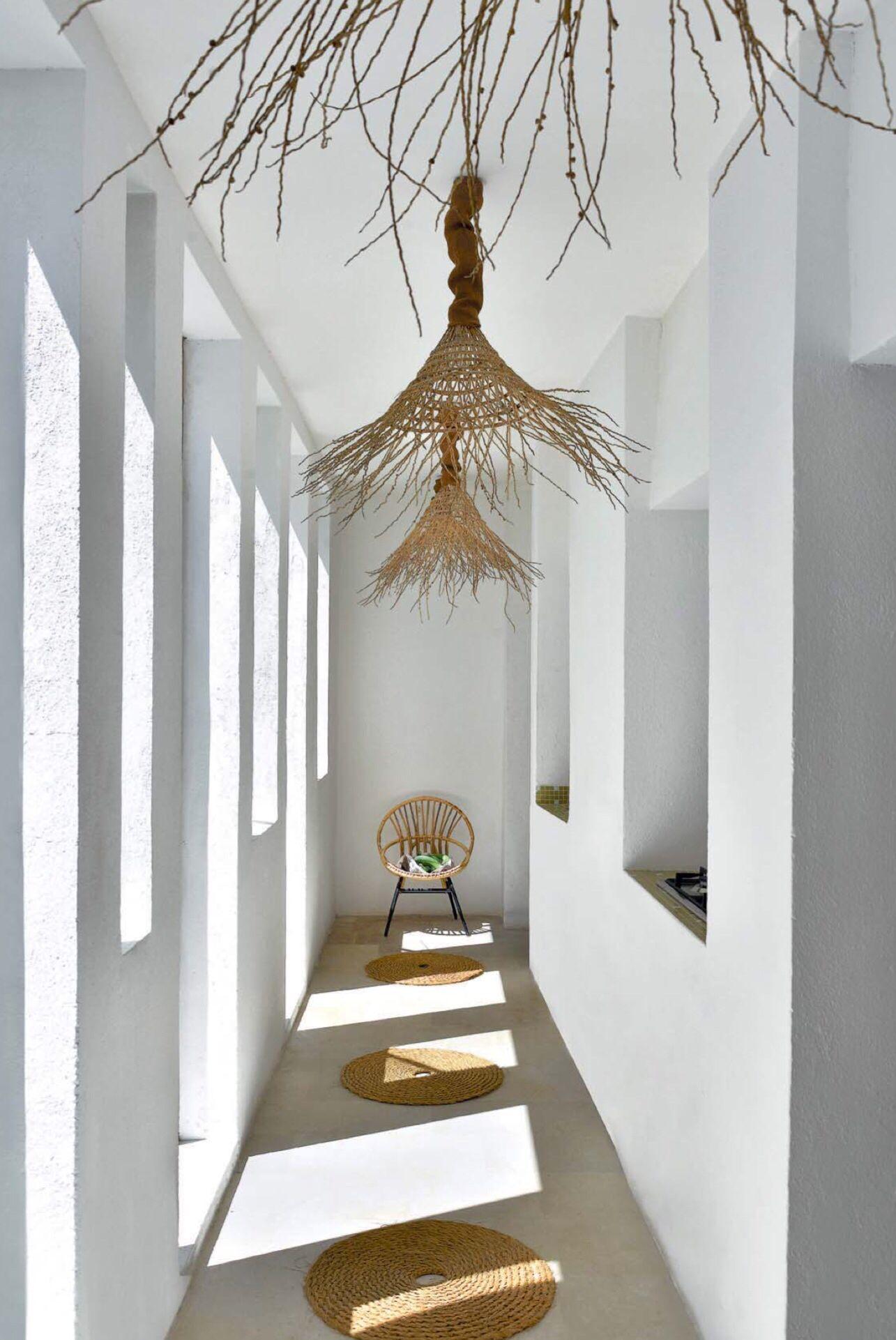 Summer House Interior Design Ideas From Berlin: Interior, Summer House, Home Interior Design