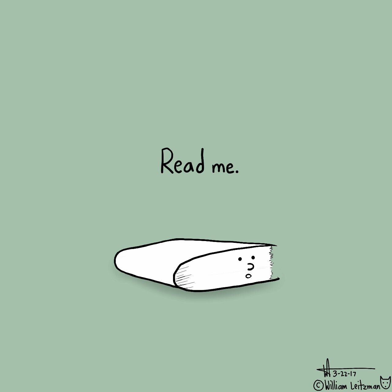 Readme feedyoursoul books The more you read the more you