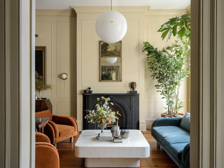 Signal Sconce Brass Bronze Light Fixture House Interior Room
