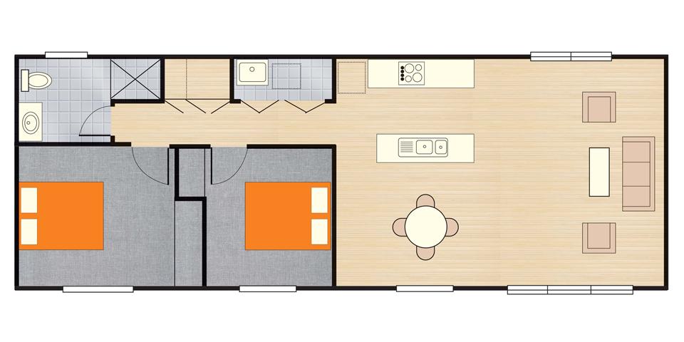 Kingston traditional home design render house for Garage apartment plans australia