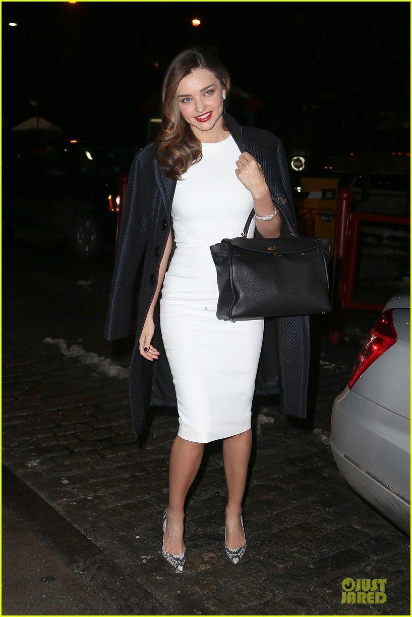 Miranda Kerr Illuminates New York City with Her Beauty! | miranda ...