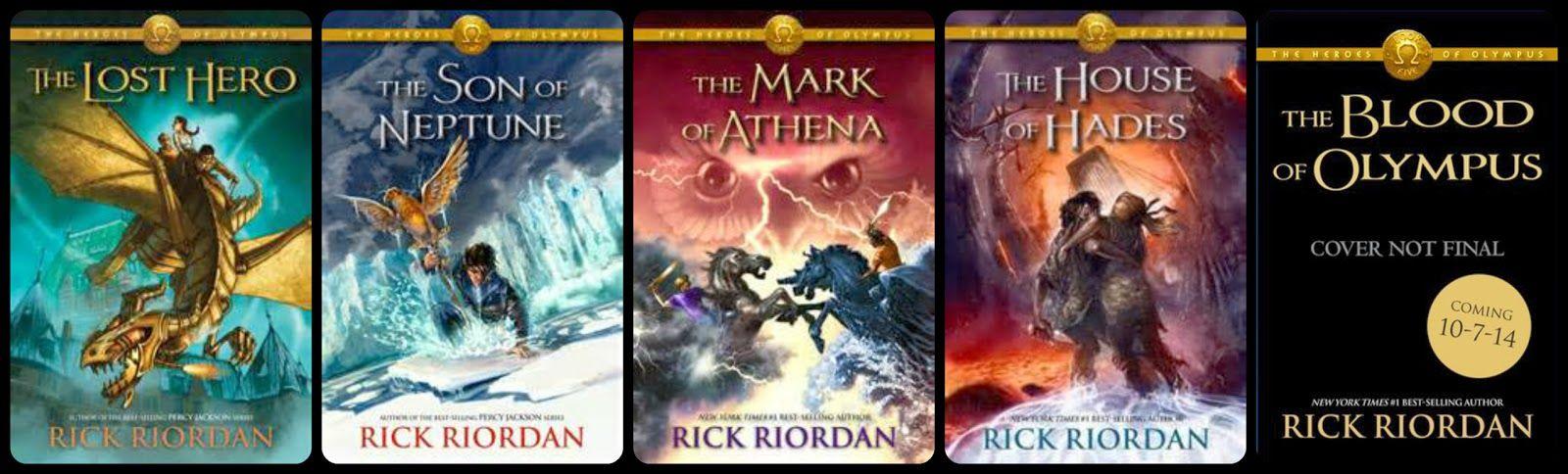 "Book Review: Rick Riordan's ""The Burning Maze"""