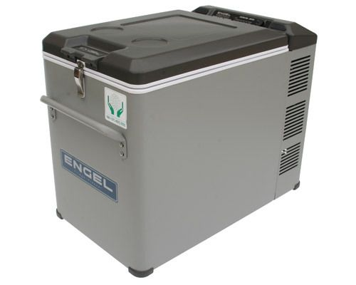 Bring The Party Outside Or On The Road With The Engel Mt45 Ac Dc 12v Portable Refrigerator Freezer Portable Refrigerator Portable Fridge Refrigerator Freezer