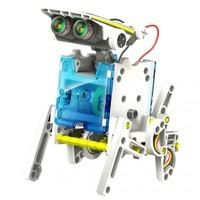 14 In 1 Solar Robot: Item number: 3515932183 Currency: GBP Price: GBP13.9500