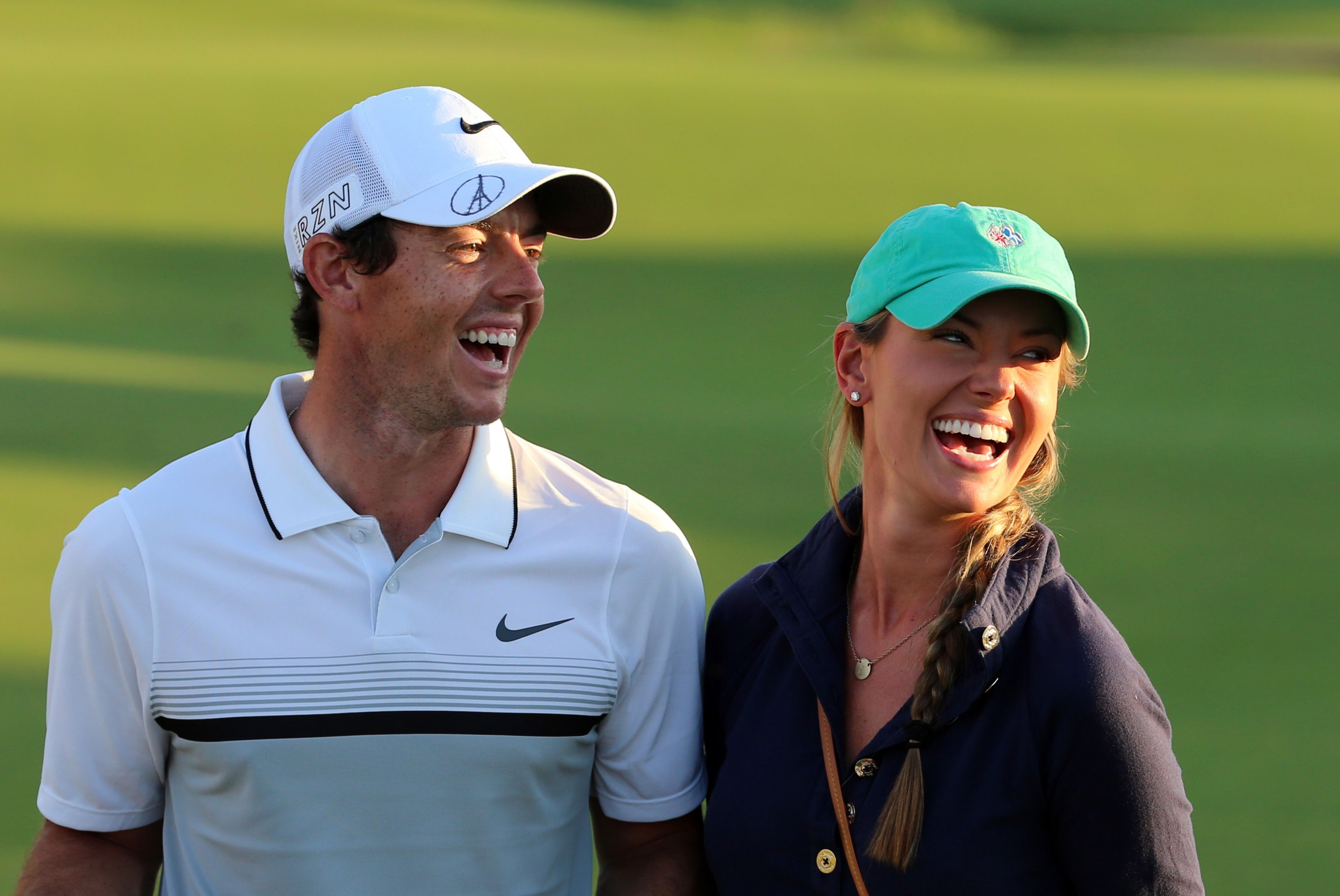 Rory Mcilroy On His Wedding The Best Weekend Of My Life Rory Mcilroy Dubai Golf Rory Mcllroy