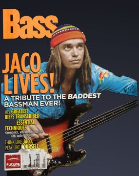 Jaco Pastorius | Album Covers in 2019 | Jaco pastorius, Jazz funk