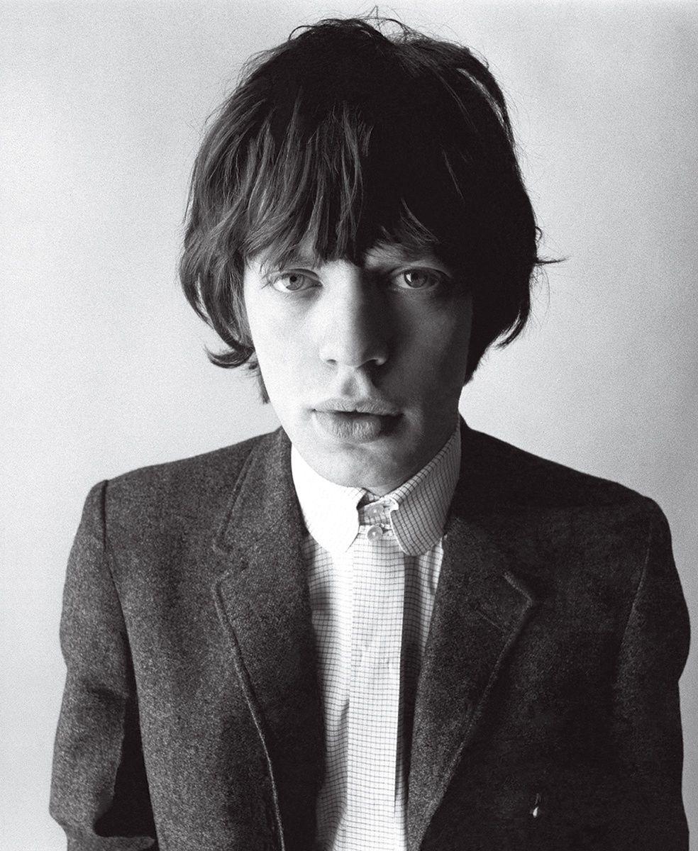 Brilliant Head Face Pinterest Mick Jagger Haircuts And
