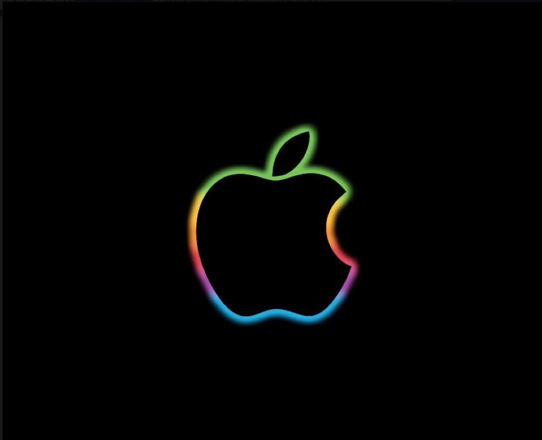 Multicolor Avec Images Pomme